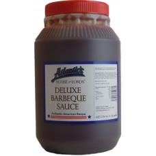 BBQ Sauce - HOUSE OF LORDS 1x3.87L